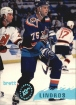 1995-96 Stadium Club #108 Brett Lindros