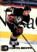 1998-99 Pacific #104 Curtis Brown