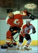 1999-00 Topps Gold Label Class 1 #74 Jarome Iginla