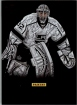 2012 Panini Black Friday Black Holofoil #20 Jonathan Quick