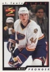 1996-97 Score #166 Chris Pronger