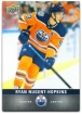 2019-20 Upper Deck Tim Hortons #77 Ryan Nugent-Hopkins