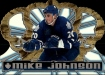 1998-99 Crown Royale #130 Mike Johnson