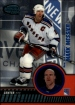 2003-04 Pacific Invincible Blue #67 Mark Messier