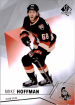 2015-16 SP Authentic #38 Mike Hoffman