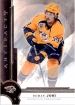 2016-17 Artifacts #84 Roman Josi