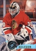 1995-96 Stadium Club #55 Ed Belfour