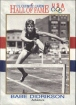 1991 Impel U.S. Olympic Hall of Fame #6 Babe Didrikson