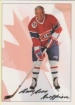 1991-92 Ultimate Original Six #73 BoomBoom Geoffrion