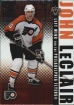 2002-03 Vanguard #74 John LeClair