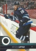 2017-18 Upper Deck #195 Bryan Little