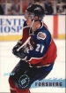 1995-96 Stadium Club #105 Peter Forsberg