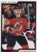 1996-97 Score #108 Scott Niedermayer