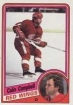 1984/1985 Topps / Colin Campbell