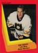 1990-91 ProCards AHL/IHL / Ron Hoover