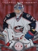 2013-14 Totally Certified Platinum Red #92 Sergei Bobrovsky