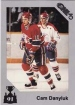 1991 7th.Inn Sketch Memorial Cup / Cam Danyluk