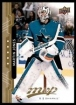 2018-19 Upper Deck MVP 156 Martin Jones