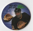 1995-96 Canada Games NHL POGS #276 Jeff Brown