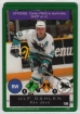 1995-96 Playoff One on One #190 Ulf Dahlen