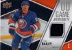 2011-12 Upper Deck Game Jerseys #GJ2JB Josh Bailey