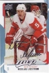 2008/2009 Upper Deck MVP / Nicklas Lidstrom