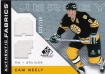 2007-08 SP Game Used Authentic Fabrics Rainbow #AFCN Cam Neely