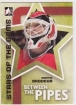 2006/2007 Between The Pipes / Martin Brodeur