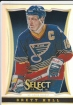 2013-14 Select Prizms #153 Brett Hull