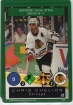 1995-96 Playoff One on One #22 Chris Chelios