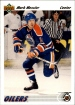 1991-92 Upper Deck #246 Mark Messier