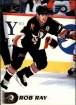 1998-99 Pacific #108 Rob Ray