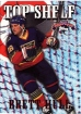 1996/1997 Topps Picks Top Shelf / Brett Hull