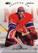 1996/1997 Donruss Canadiens Ice / Jocelyn Thibault