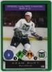 1995-96 Playoff One on One #155 Adam Burt