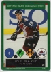1995-96 Playoff One on One #28 Joe Sakic