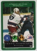 1995-96 Playoff One on One #107 Teppo Numminen