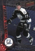 1997-98 Pacific Dynagon Silver #117 Chris Gratton