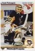 1990-91 Upper Deck #403 Frank Pietrangelo RC