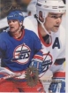 1994-95 Flair #208 Teppo Numminen