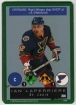 1995-96 Playoff One on One #308 Ian Laperriere R