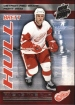 2003-04 Pacific Quest for the Cup Raising the Cup #8 Brett Hull