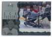 1996-97 Upper Deck Ice Acetate Parallel #90 Jose Theodore