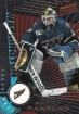 1997-98 Pacific Dynagon Silver #134 Bill Ranford