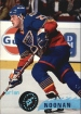 1995-96 Stadium Club #121 Brian Noonan