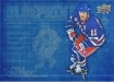 2015-16 Upper Deck Full Force Blueprint #BPMM Mark Messier