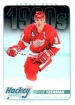 2013-14 Upper Deck Hockey Heroes #HH57 Steve Yzerman