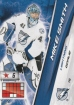 2010-11 Adrenalyn XL #140 Mike Smith