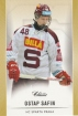 2016-17 OFS Classic Series 2 #206 Ostap Safin