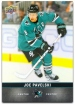 2019-20 Upper Deck Tim Hortons #38 Joe Pavelski